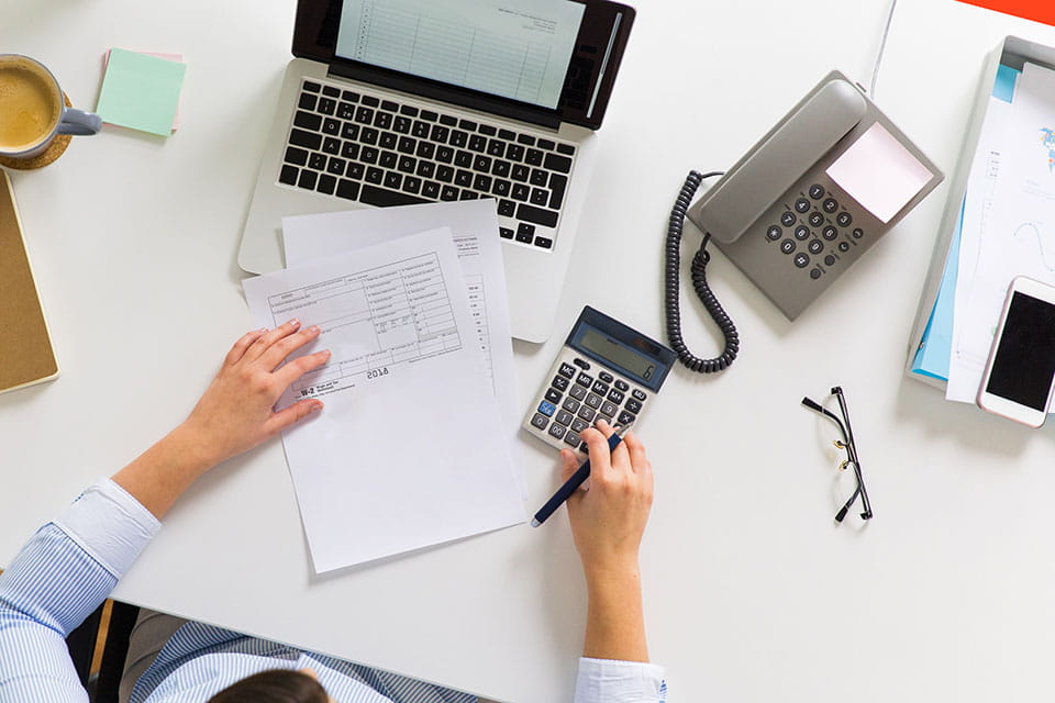 What Happens If I Don't File a W-2?