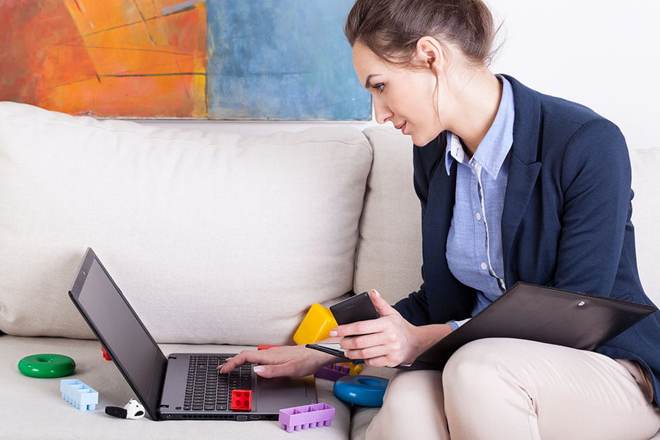 Is This Work at Home Paycheck Legitimate?