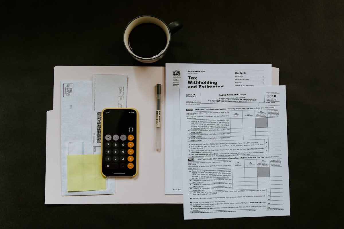 How to Get a W-2 From a Previous Employer